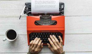 écrire pour le web, un métier