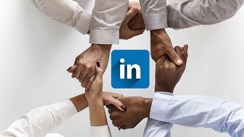 Linkedin, le réseau social professionnel
