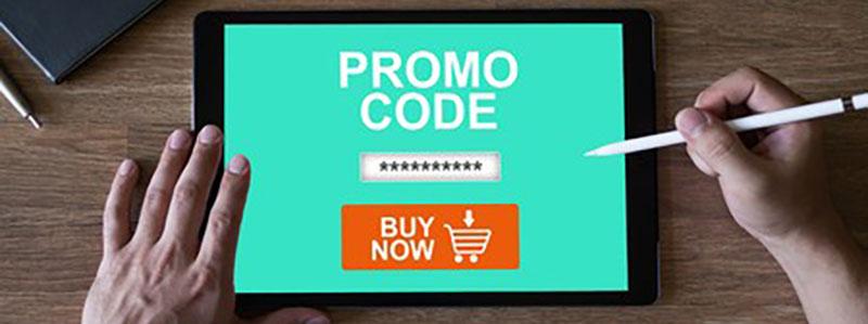 les codes promo sont une technique éprouvée de marketing d'affiliation